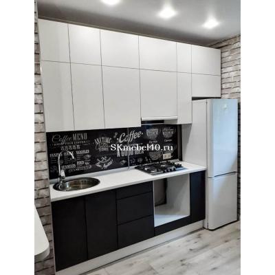 Кухонный гарнитур по индивидуальным размерам №79