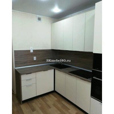 Кухонный гарнитур по индивидуальным размерам №80