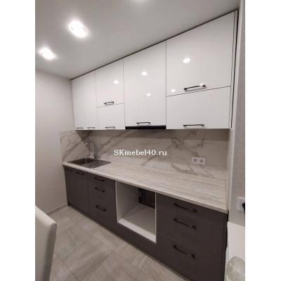 Кухонный гарнитур по индивидуальным размерам №81