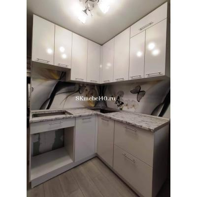 Кухонный гарнитур по индивидуальным размерам №82