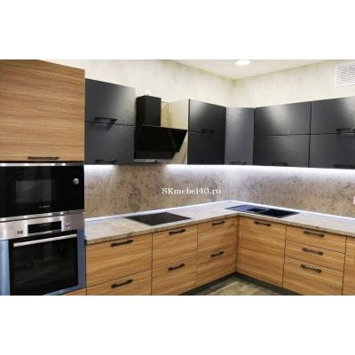 Кухонный гарнитур по индивидуальным размерам №83