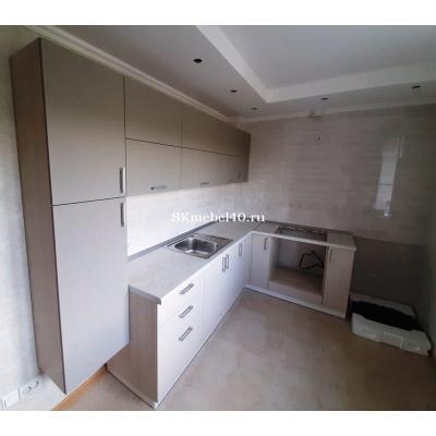 Кухонный гарнитур по индивидуальным размерам №85