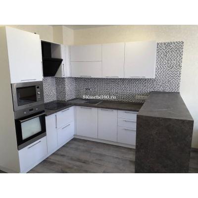 Кухонный гарнитур по индивидуальным размерам №89