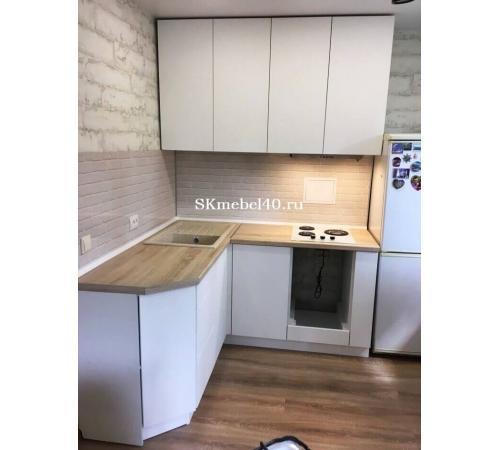 Кухонный гарнитур по индивидуальным размерам №9