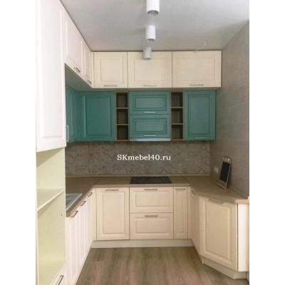 Кухонный гарнитур по индивидуальным размерам №92