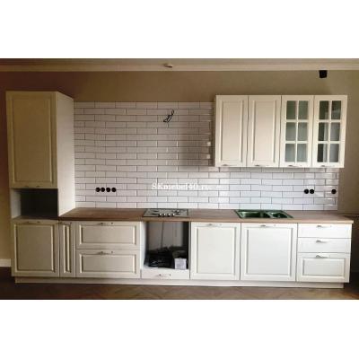 Кухонный гарнитур по индивидуальным размерам №93