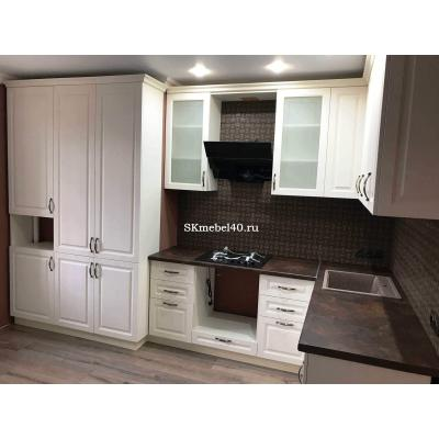 Кухонный гарнитур по индивидуальным размерам №94