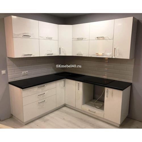 Кухонный гарнитур по индивидуальным размерам №95