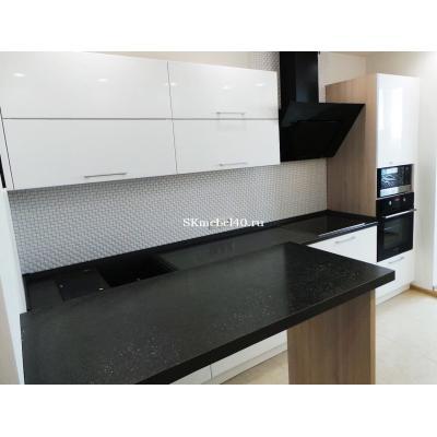 Кухонный гарнитур по индивидуальным размерам №96