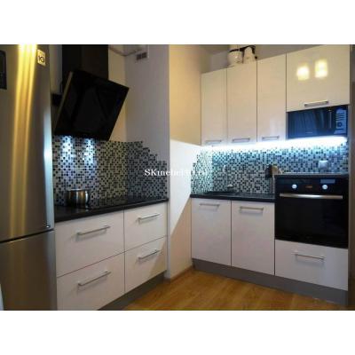Кухонный гарнитур по индивидуальным размерам №97