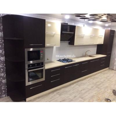 Кухонный гарнитур по индивидуальным размерам №98