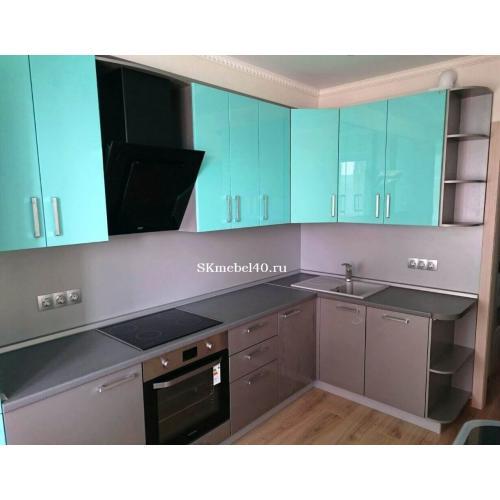 Кухонный гарнитур по индивидуальным размерам №99